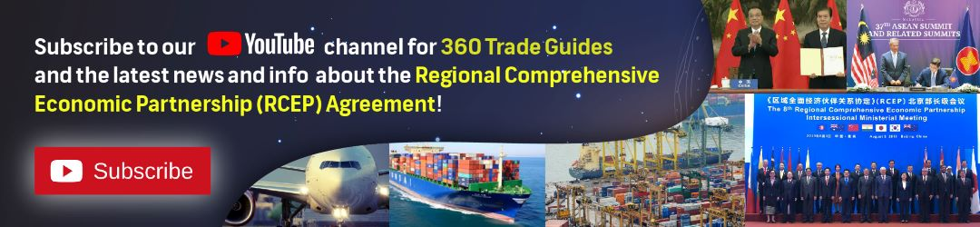 RCEP 360 TRADE GUIDE YOUTUBE CHANNEL